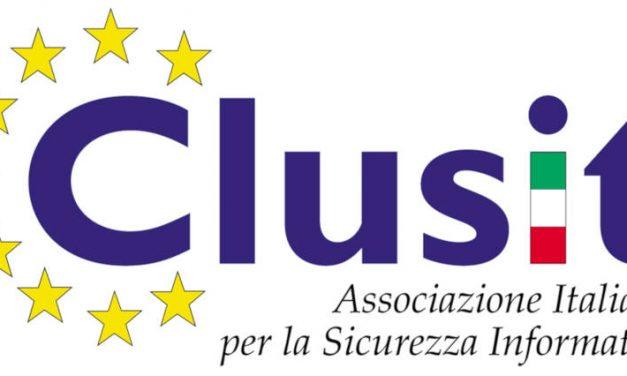 Speciale Rapporto CLUSIT