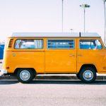 In Sardegna con il VW Transporter