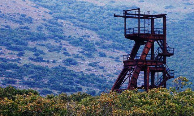 Le miniere di Sardegna