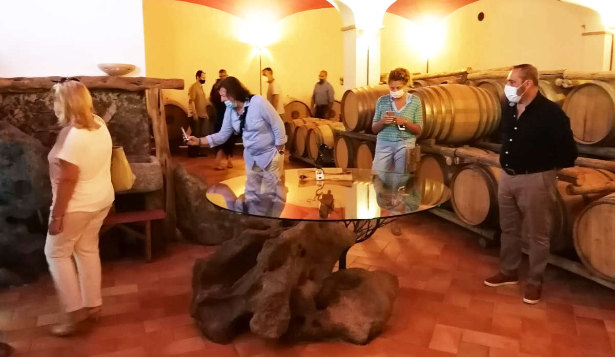 Sardinia4Export, gli educational tour in Sardegna