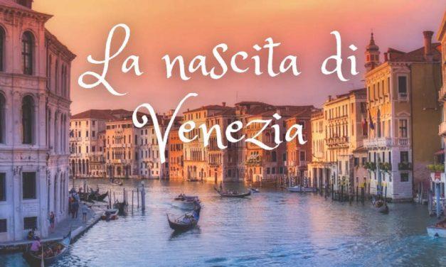 Venezia, una ragazza di 1600 anni