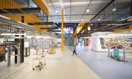Google, nuovo Campus a San José