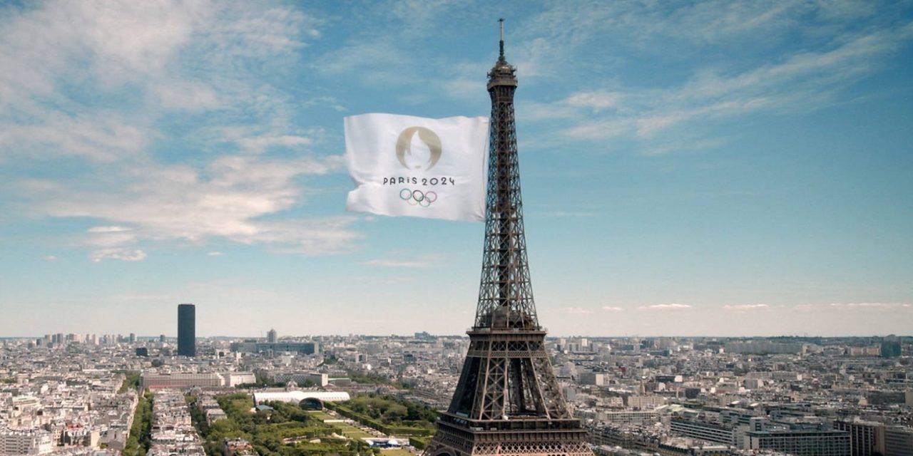 Olimpiadi, ci vediamo a Parigi 2024
