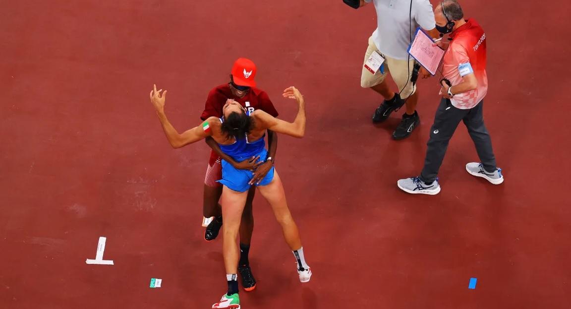 Olimpiadi - foto del giorno