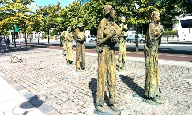 In Irlanda la popolazione torna sopra i 5 mln di abitanti