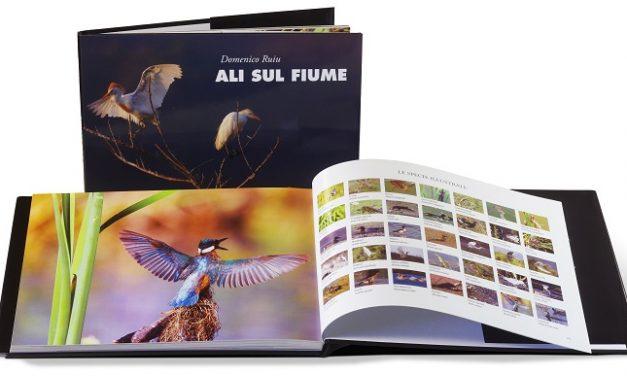 Fabula Editore: Ali sul fiume
