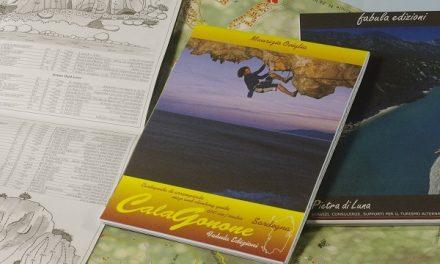 Fabula Editore, Arrampicata: Cala Gonone