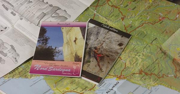 Fabula Editore, arrampicata: Nord Sardegna