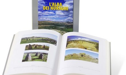 Fabula Editore: L'Alba dei Nuraghi